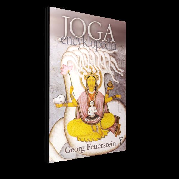 Joga – Encyklopedia, Georg Feuerstein, Wydawnictwo Brama