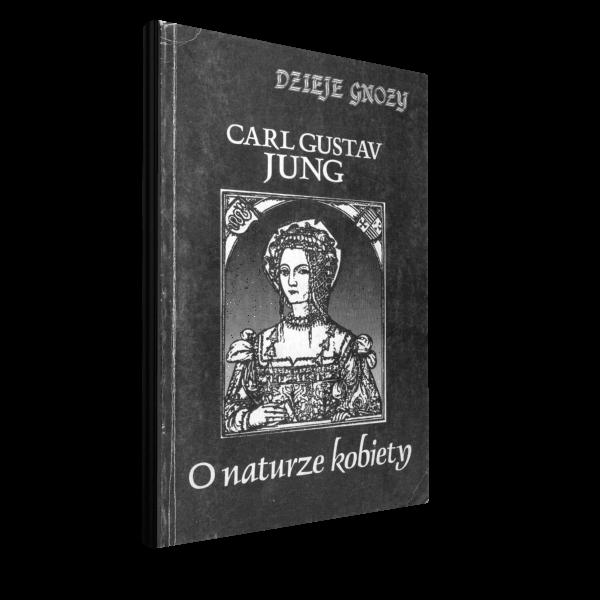 O naturze kobiety, Carl Gustav Jung, Wydawnictwo Brama