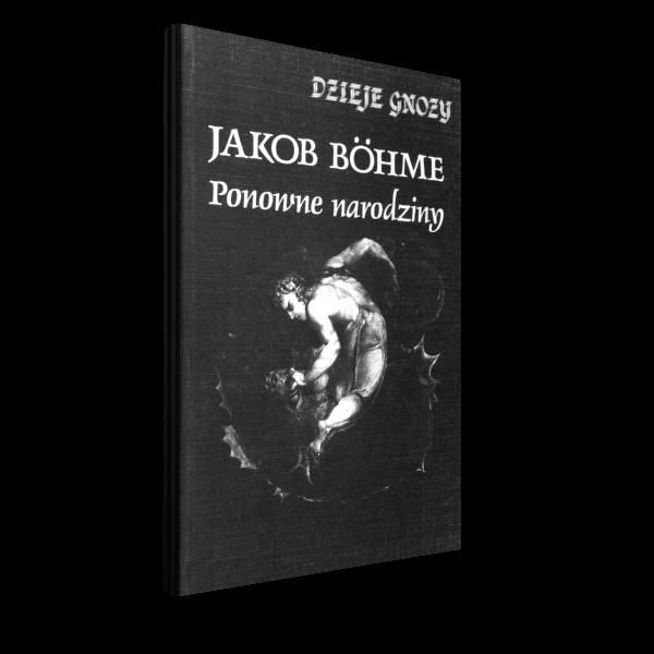Ponowne narodziny, Jakob Böhme, Wydawnictwo Brama